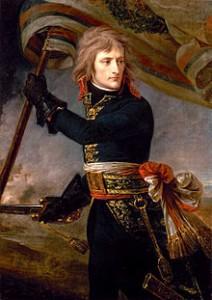 Napoeleon Bonaparte