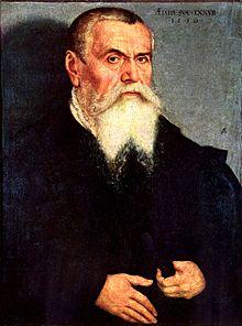 Lucas Cranach de Oudere