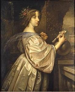 Koningin Christina I
