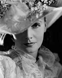 Greta Garbo Anna Karenina