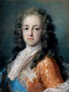 Lodewijk XV
