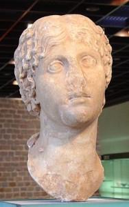 Agrippina de Jongere