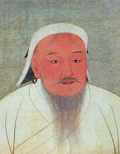 Dzjengis Kahn