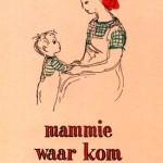 Mammie waar kom ik vandaan